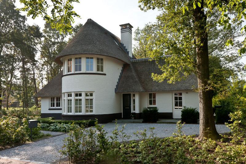 Bouwbedrijf lichtenberg for Huis bouwen stappen