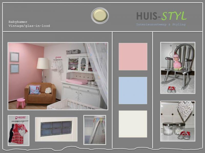 Huis styl interieurontwerp styling